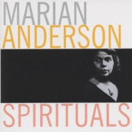 Spirituals: M.anderson