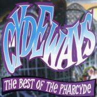 Cydeways -Best Of