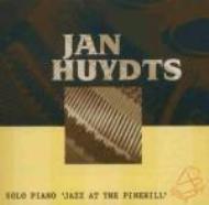 Solo Piano -Jazz At The Pinehill