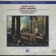 Concertos Op.3: Pinnock / English
