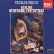 Symphonie Fantastique: Munch / Paris.o