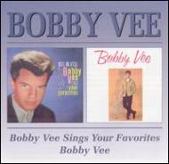 Sings Your Favourites / Bobby Vee