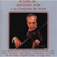Al Estilo De Antonio Agri Y Suconjunto De Arcos