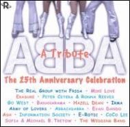 Abba -Tribute : The 25th