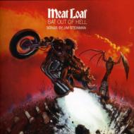 Bat Out Of Hell -Remaster
