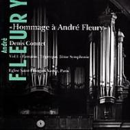 Organ Works: Comtet(Org)