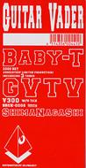 Baby-t / Cutting Evil Smile / Gvtv