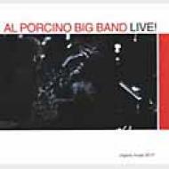 Al Porcino Big Band Live