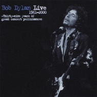 Bob Dylan Live 1961-2000 -39years Of Great Concert Performance