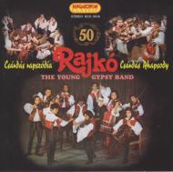 Csardas Rhapsody: Rajko(Young Gypsy Band)