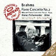 Piano Concerto.2 / .27: Backhaus, Bohm / Vpo