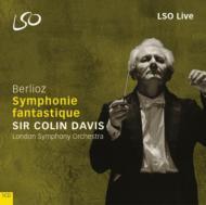 幻想交響曲、ほか コリン・デイヴィス&ロンドン交響楽団