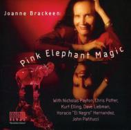 Pink Elephant & Magic