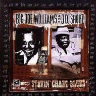 Stavin Chain Blues