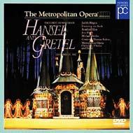 Hansel Und Gretel: Fulton / Met