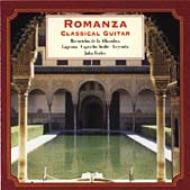Romanza-classical Guitar Music