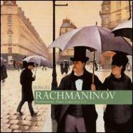Piano Concertos.1-4: Rachmaninov(P)ormandy, Stokowski / Philadelphia.o