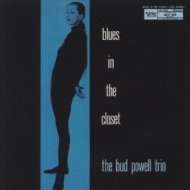 Blues In The Closet