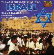 Most Popular Songs From Israel-Hava Nagila