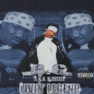 Livin' Legend