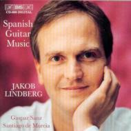 Spanish Guitar Music: J.lindberg(G)
