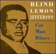 Cat Man Blues