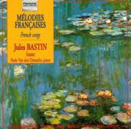 Melodies: Bastin(B)Driessche(P)