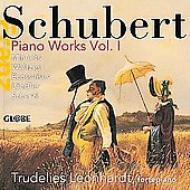 Piano Works Vol.1: T.leonhardt(Fp)