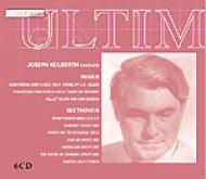 カイルベルトBOX / ベートーヴェン&レーガー(6CD)