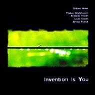 Invention Is You