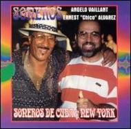 Soreros De Cuba Y New York