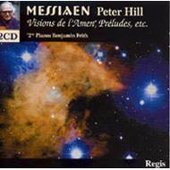 Visons De L'amen: P.hill(P)