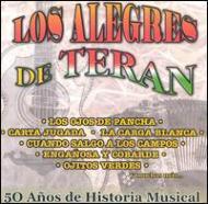 50 Anos De Historia Musical