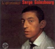 L' etonnant Serge Gainsbourg