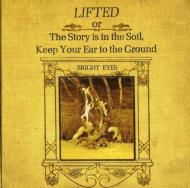 Lifted Or The Story Is In Thesoil, Keep Your Ear To The Ground