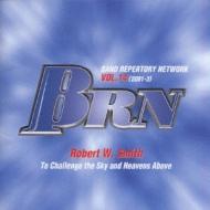 Band Repartory Network Vol.14