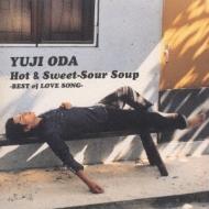 Hot&Sweet-Sour Soup