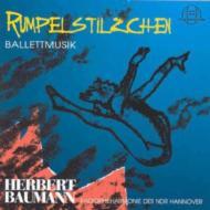 Ballet Music: Baumann / Ndr.po, Hanover