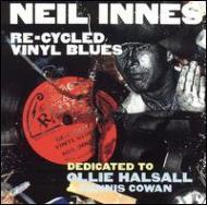 Re-cycled Vinyl Blues