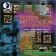 An American Tapestry: Litton / Dallas.so