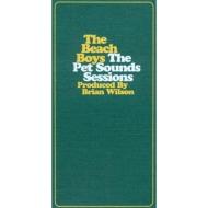 Pet Sounds Sessions (4CD)