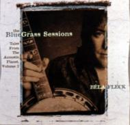 Bluegrass Sessions -Tales From The Acoustic Planet Vol.2