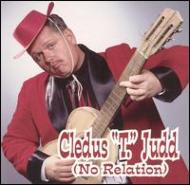 Hey Folks, It's...cledus T.judd