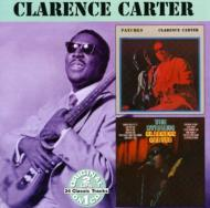 Patches / Dynamic Clarence Carter (2 In 1)