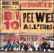 Michael Bivins Presents The Adventures Of The Biv