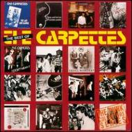 Best Of The Carpettes