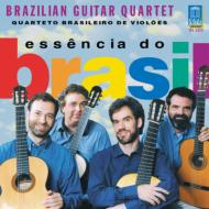 Essencia Do Brasil: Brazilian Guitar Quartet