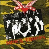 Shock Troops (Reissue)