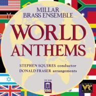 48 National Anthems: Miller Brass Ensemble