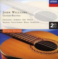 J.williams Recital